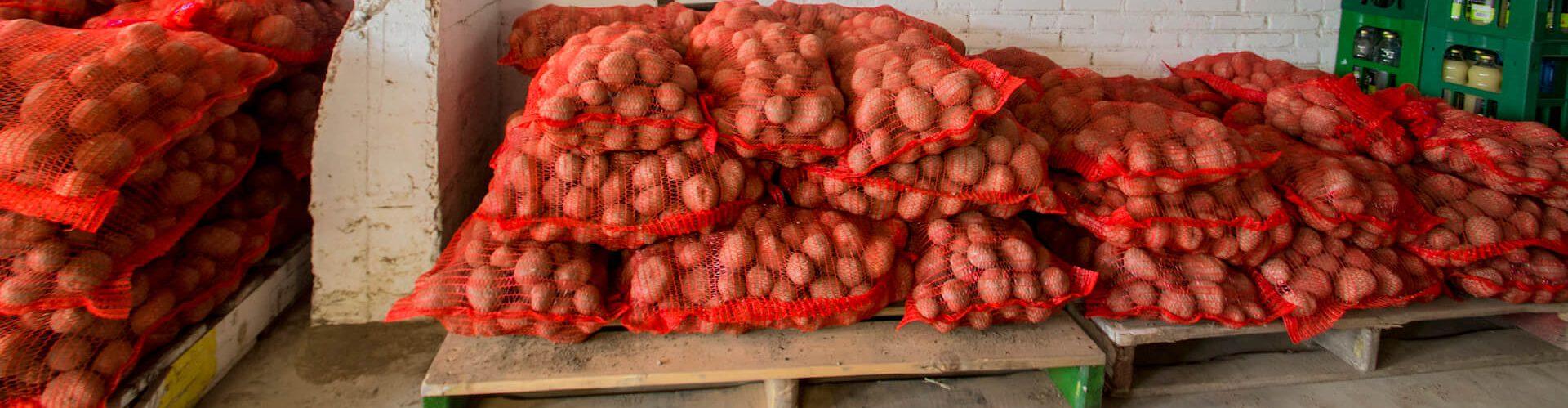 Vaders Aardappelen